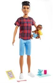Кукла Mattel Barbie GRP14