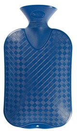 Fashy Hot Water Bottle 6420 54 2l Blue