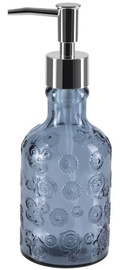 Spirella Carlita Soap Dispenser 0.3l Blue