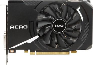 MSI GTX1060 AERO ITX OC 6GB GDDR5 PCIE GTX1060AEROITX6GOC