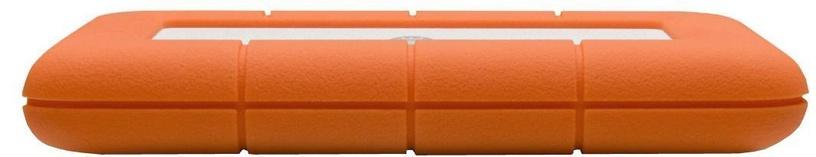 LaCie 2TB Rugged Mini 2.5'' USB 3.0