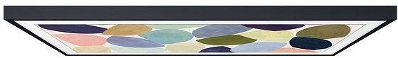 Samsung Customize Frame 50'' Black