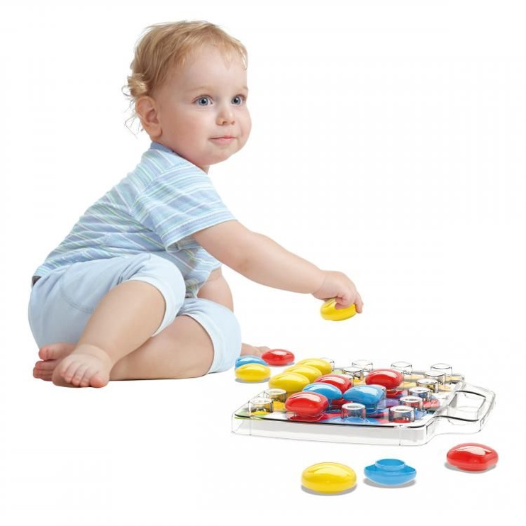 Quercetti Pixel Baby Basic 4400