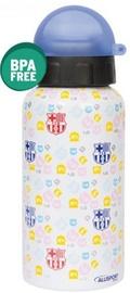 Alusport Bottle Alu FC Barcelona Junior 70038