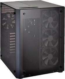 Lian Li PC-O8WX Mid ATX Black