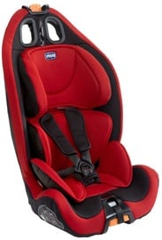 Chicco Gro-Up 123 Car Seat Red
