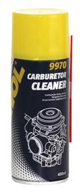 Karburaatori puhastaja Mannol 9970 400 ml