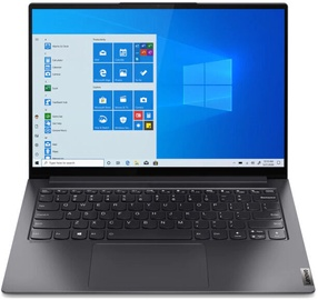 Ноутбук Lenovo Yoga Slim 7 Pro 82FX0042LT PL Intel® Core™ i7, 16GB/512GB, 14″