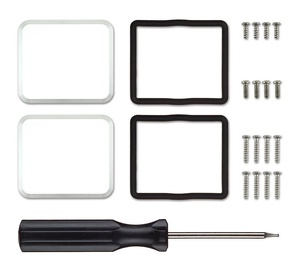 GoPro Lens Replacment Kit ALNRK-301