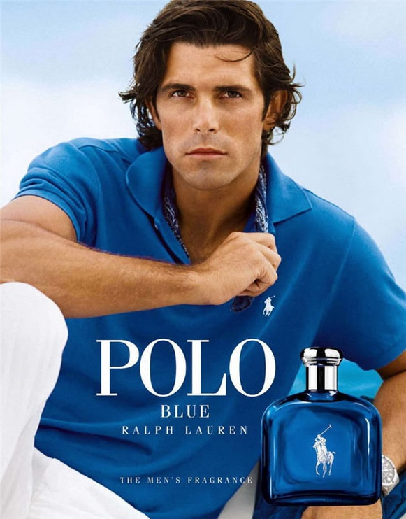 Kvepalai Ralph Lauren Polo Blue 200ml EDP