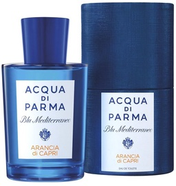 Smaržas Acqua Di Parma Blu Mediterraneo Arancia Di Capri 150ml EDT Unisex