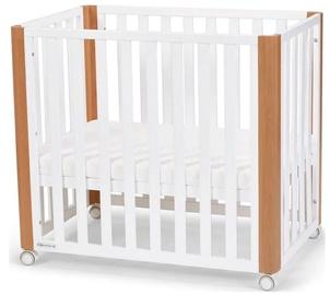 Vaikiška lova KinderKraft Koya, 120x60 cm
