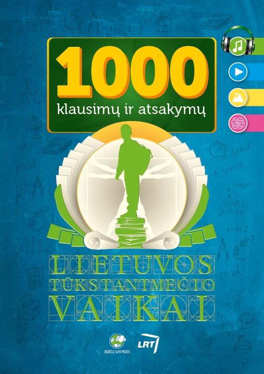 Stalo žaidimas 1000 klausimų ir atsakymų
