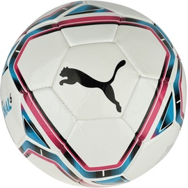 Puma Team Final 6 MS Ball 083311 01 White Size 5