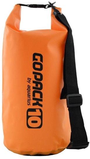Aquarius GoPack 10L Orange