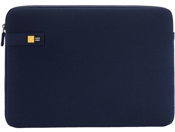 "Case Logic Laps Sleeve 13.3"" Navy"