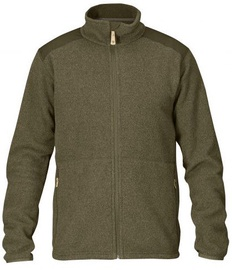 Fjall Raven Sten Fleece Green L