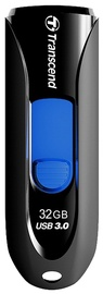Transcend 32GB JetFlash 790 USB 3.0 Black