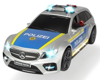 Dickie Toys Mercedes AMG E43 Police