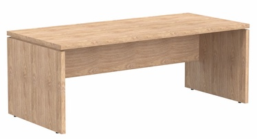 Skyland Torr Z TST 209 Executive Table 200x90cm Devon Oak