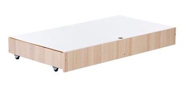 Veļas kastes Klups Ash, 62x118 cm