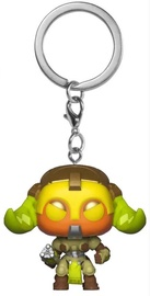 Funko Pop! Pocket Keychain Overwatch Orisa
