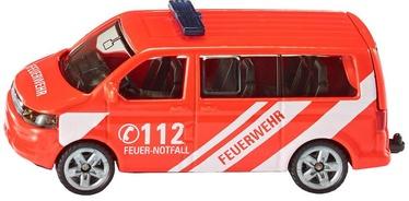 Siku Fire Command Car 1460