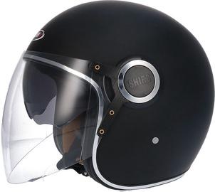 Shiro Helmet SH-235 Bullet Matt Black M