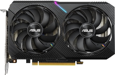 Asus Dual GeForce RTX 2060 Mini OC 6GB GDDR6 PCIE DUAL-RTX2060-O6G-MINI