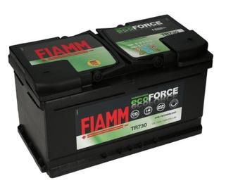 Аккумулятор Fiamm, 12 В, 75 Ач, 730 а