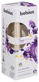 Ароматизатор Bolsius Reed Diffuser So Relaxed 45ml
