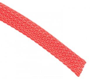 Techflex Flexo PET Sleeve 13mm Red 1m