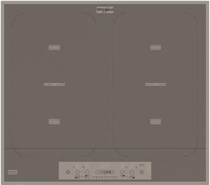 Indukcijas plīts Whirlpool ACM 828/BA/S