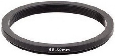 Kaiser 58-52mm Filter Adapter Ring