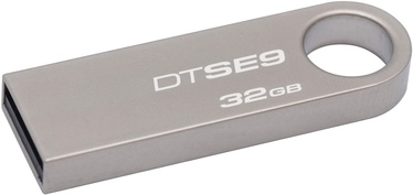 Kingston DataTraveler SE9 32Gb 3psc
