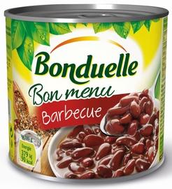 Raudonosios pupelės BBQ padaže Bonduelle, 430 g