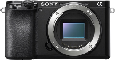 Sony Alpha A6100 Body Black