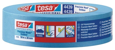 Tesa Precision Painting Mask 30mm 50m