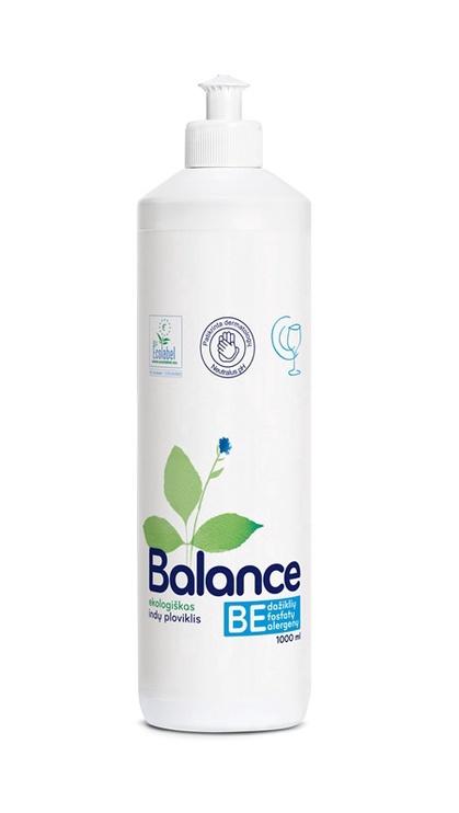 Ringuva Balance Ecological Dishwashing Liquid 1l