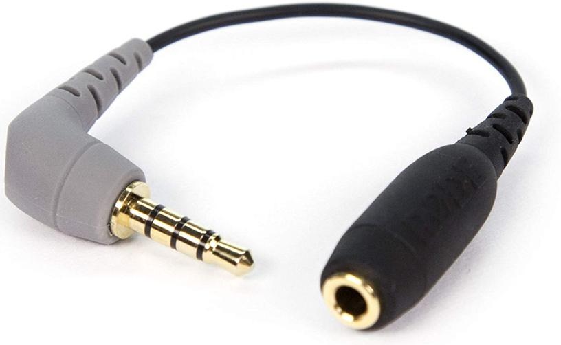 Adapter RØDE SC4 3.5mm TRS to TRRS adaptor