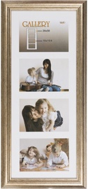 Victoria Collection Photo Frame Ema Gallery 20x50 4x 10x15 Bronze