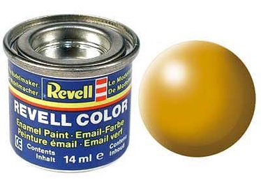 Revell Email Color 14ml Silk RAL 1028 Lufthansa-Yellow 32310