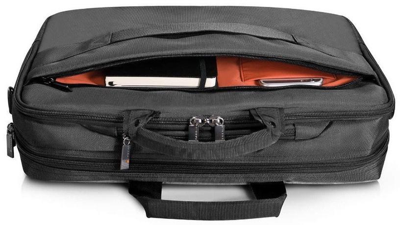 Everki ContemPRO Commuter Laptop Bag 15.6 EKB460 Black