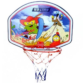 Mini basketbola vairogs 60x44 W2694BG