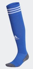 Носки Adidas, синий, 40-42