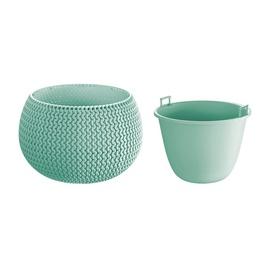 SN Splofy Flower Pot DKSP290-623U Green