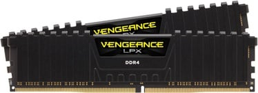 Corsair Vengeance LPX 16GB 3200MHz CL16 DDR4 KIT OF 2 CMK16GX4M2E3200C16