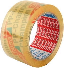 Tesa Carton Sealing Tape Universal Transparent