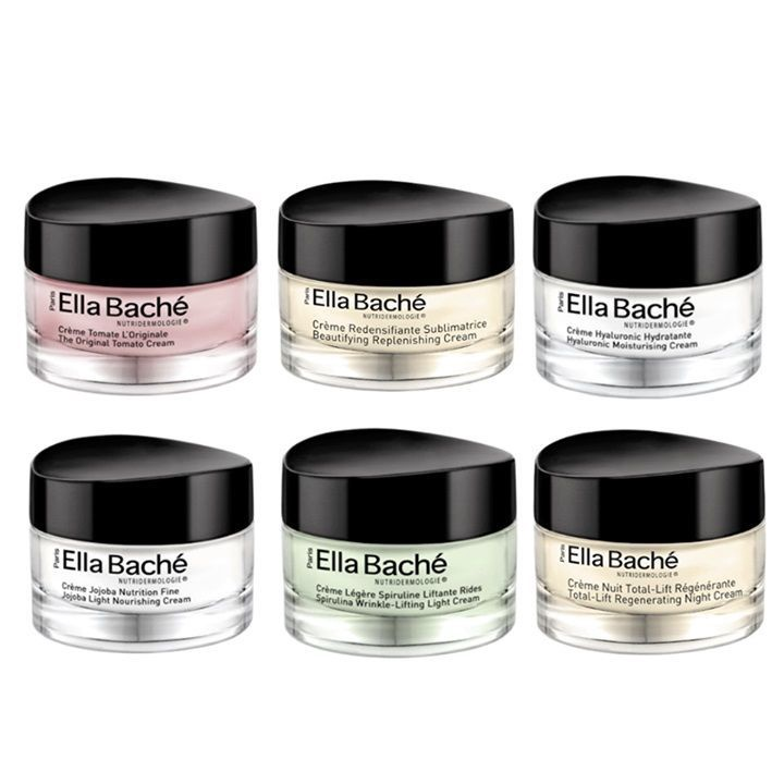 Ella Bache Total Beautifying Eye Cream 15ml