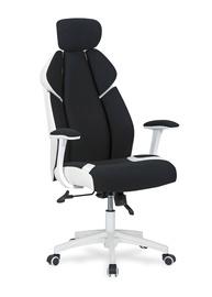 Biroja krēsls Halmar Chrono White/Black